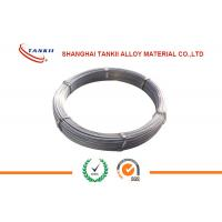 Quality Resistance Heating FeCrAl Alloy Resistohm 135 Ribbon Kanthal D Alfero 901 for sale