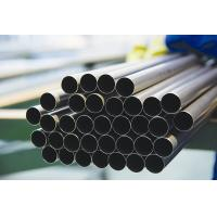 Buy cheap Welded Titanium Cold Drawn Seamless Steel Tube ASTM B338 GR2 product