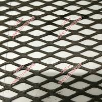 Buy cheap Flattened Expanded Metal Sheet 48x96 product