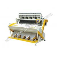 Buy cheap ZK Series CCD Rice Sorting Machine product