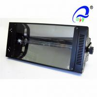 Buy cheap 1500W DMX LED Strobe Light 0 - 100% Dimmer Flash Speed Adjustable Manual Switch product