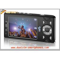 Buy cheap 2G Network Cell Phones Sony Ericsson W995 product