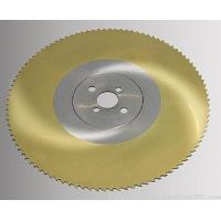 China High Speed Steel Circular Saw Blade | LUXU TOOLS |  for metal tubes and pipes cutting |  diameter from 175mm up to 550mm on sale