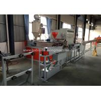 Buy cheap Auto Control Fabric Coating Machine , PVC Coated Wire Weaving Machine product