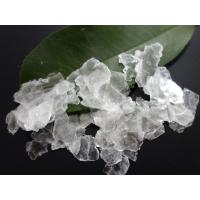 Buy cheap Muscovite White Flakes Synthetic Mica 150MPa Tensile Strength Chemical Raw Materials product