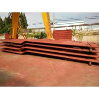 Buy cheap Energy Saving Water Wall Panels For Coal / Oil Fired Boiler Furnace product