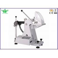 Buy cheap Paper Packaging Corrugated Carton Cardboard Puncture Resistance Tester For Board product