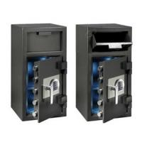 Buy cheap 4 Layers Office Furniture, Rotary Hopper Safes for Commercial Purpose product
