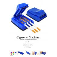 Buy cheap Manual cigarettes rolling machine can make 84 mm cigarettes by yourself product