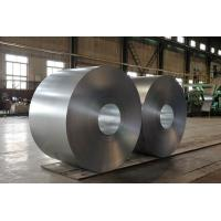 Dry / Oiled Hot Dipped Galvanized Steel Coil For High Way Guard Rails
