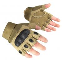 Buy cheap Outdoor Tactical Protective Gear Cycling Motorcycle Full Finger Gloves product