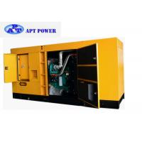 Buy cheap Standby 116kVA Cummins Power Diesel Generator with Deepsea DSE3110 Controller product
