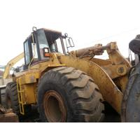 Buy cheap Used CATERPILLAR Loaders Caterpillar 966F product