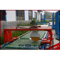 Buy cheap Full Automatic Non - Asbestos Fiber Cement Board Production Line CE Certification from Wholesalers