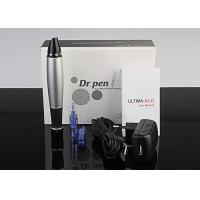 Buy cheap Auto Micro Needling Machine Electric Dr. Pen For Beauty Makeup Aluminum Alloy Material product