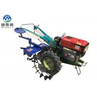 Buy cheap Dry Land Hand Held Tractor / 2 Wheel Walking Tractor  2.25 X 80 X 1.1m Dimension product