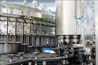 Buy cheap 5.2KW carbonated drink filling machine / bottling equipments 9,  000BPH ( 500ml) capability product