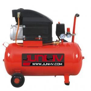 Buy cheap 21.5KG Tyre Air Compressor Tank Size L. 24 150 Air Displacement L/Min - CFM product
