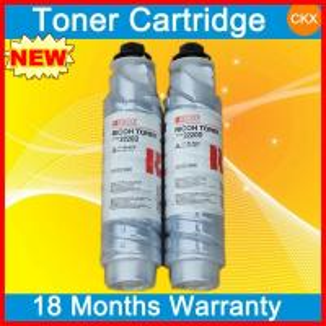 Buy cheap Ricoh Aficio 2220D Black Toner Cartridge product