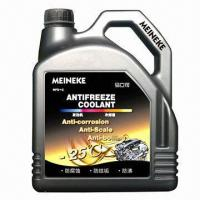 Buy cheap Antifreeze Liquid Coolant, OEM Orders are Welcome product