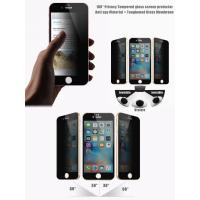 Quality Fully Compatible Hard Glass Shatterproof Screen Protector IPhone 6 7 8 X for sale