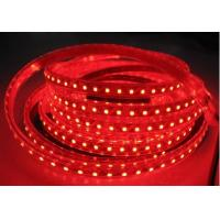 China dmx rgb led rope lighting on sale