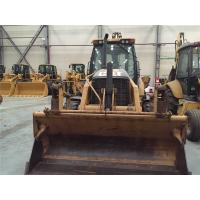 Buy cheap Used 450E Backhoe Loader Caterpillar product
