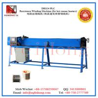 Buy cheap Hot running heater winding machine by Feihong machinery product