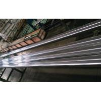 Buy cheap Non Quenched And Tempered Steel Hydraulic Cylinder Rod With Good Straightness from wholesalers