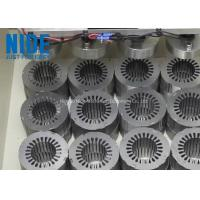Buy cheap Fully Automatic Electric Motor Stator Lamination Core Stamping Manufacturing from wholesalers