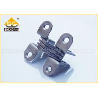 Buy cheap Adjsutable 180 Degree Stainless Steel Concealed Hinges , Invisible Door Hinges product
