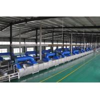 Buy cheap Sliver Dried Noodles Processing Machine Frequency Control With High Efficiency product
