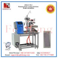 Buy cheap 【Feihong】Hair Dryer Resistance Coil Winding Machine\ Hand Dryer\ Keeping Both Threads Wire Winding Machine product
