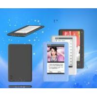 7inch E-BOOK,high definition MP5 player