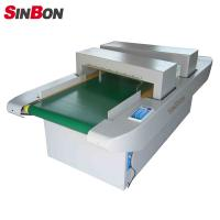 Buy cheap automatic broken Needle Finder needle metal detector garment needle detector product