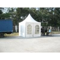 Buy cheap Waterproof Outdoor Event Tent Large Dome Party Event Tent For 500 Seater from Wholesalers