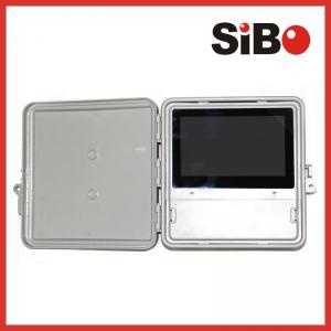SIBO Wall Android Display for Entrance Guard and Alarm