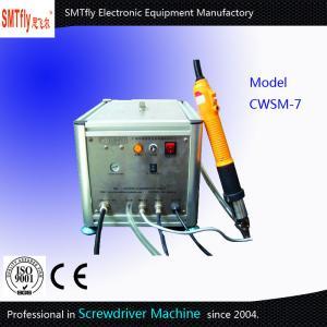 China Manual Screwdriving Machine with Auto Feeding Device Screw Tightening Machine on sale