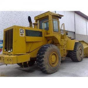 China Used caterpillar  wheel loader on sale