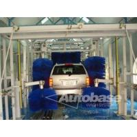 Buy cheap United States ushered in a new Autobase car wash chain washi... from wholesalers