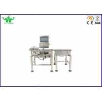 Buy cheap Food and Drug Weighing Machines Weight Checking Machine Automatic Weight Checker from wholesalers