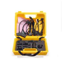 Buy cheap Plastic Launch Diagnostic Tool , Launch X431 Diagun IV With Full Set Cables / Adapters product