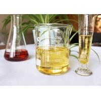 Buy cheap ZDDP Corrosion Inhibitor Lubricating Oil Additives Zinc Dialkyl Dithiophosphate Viscous Liquid Antioxidant product
