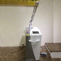 Buy cheap Double nd yag laser rod Q-switched nd:yag laser tattoo removal machine skin rejuvenation product