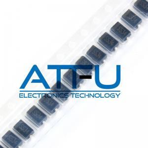 Buy cheap SS34 Schottky Barrier Rectifier Diode Current , 3A 40V Schottky Barrier Plastic Rectifier product