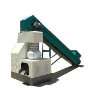 Buy cheap Best selling biomass wood pellet machine for making pellet product