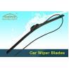Peugeot 405 22 / 22 Car Windscreen Wiper Blades , Grade A Rubber Refill Rain Wiper Blades