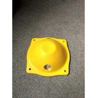 62mm high round cat eye reflective ABS plastic road stud dia. 200mm/160mm  Raised Pavement Marker