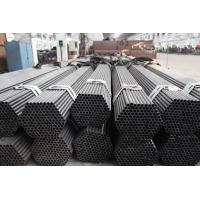 Buy cheap ASTM A192 Carbon Steel Seamless Boiler Tubes Thin Wall For Exchanger product