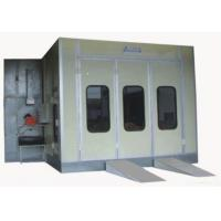 Buy cheap Low Price Spray Booth Automotive Paint Spray Booth Spray Bake Booth product